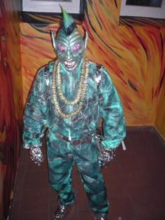 Maškarní ples 2009