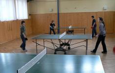Stolní tenis 2009