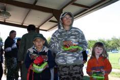 Rybářské závody 2009