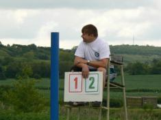 Nohejbal cup 2009