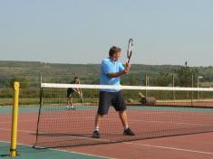 Tenisový turnaj 2009