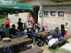 "2010 Turistika ""okolo Starovic"""