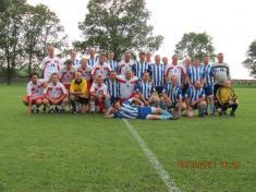 2011 Starovice - Bohemians 1905