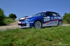 2011 Agrotec Rallye