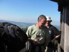 2011 Turistický výlet - Bílé karpaty