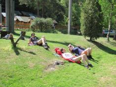 2012 Turistika kolem řeky Jihlavy
