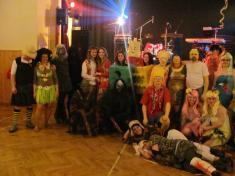 2013 Maškarní ples