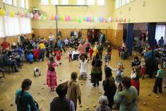 2015 Maškarní ples