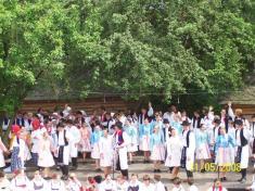 Dětská Strážnice 2008