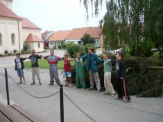 Dětské hody 2008
